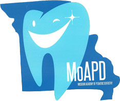 St. Louis Pediatric Dentistry | MoAPD Logo